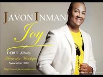 Javon Inman - Joy