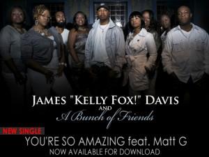 James Kelly Fox Davis & ABF
