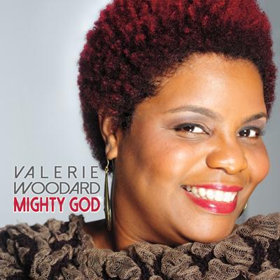 Valerie Woodard-MightyGod