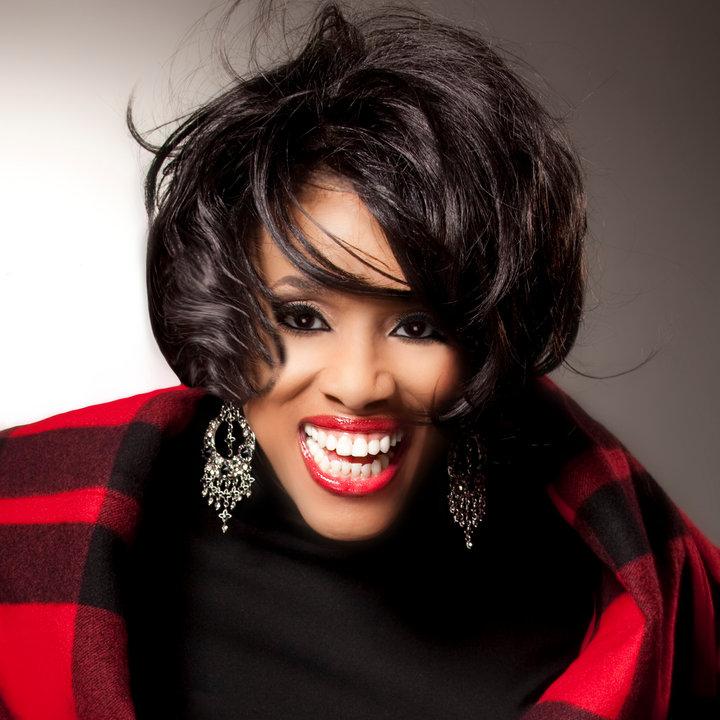 Gospel artist Vickie Winans sues metro Atlanta Promoter